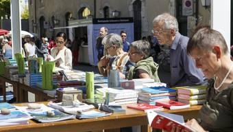 Solothurner Literaturtage 2016