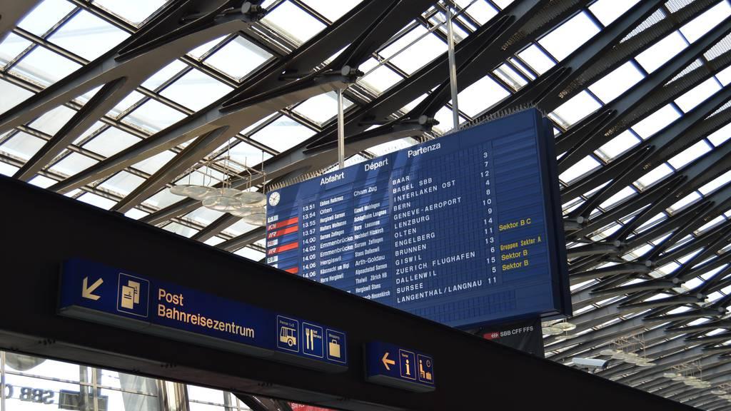 Beiträge an regionalen Personenverkehr erhöht