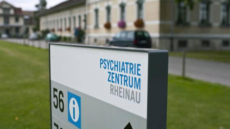 Psychiatrisches Zentrum Rheinau