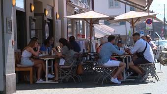 """Thumb for 'Vorerst keine """"Mediterrane Nächte"""" für Zürich'"""