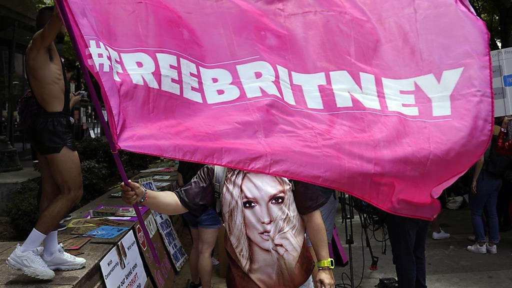 Wende im Endlos-Drama um Popstar Britney Spears?