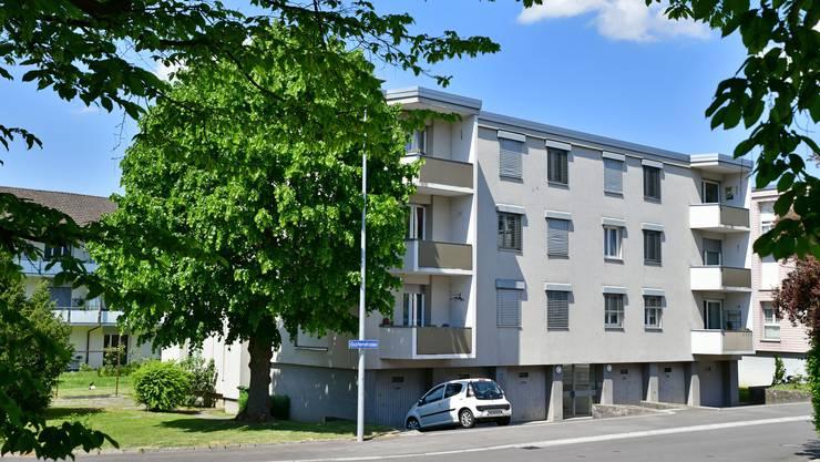 Das Projekt «Bäume in den Privatgärten der Stadt Olten – Massnahmen zur Anpassung des Siedlungsraumes an den Klimawandel» wurde vom Bund nicht gutgeheissen.