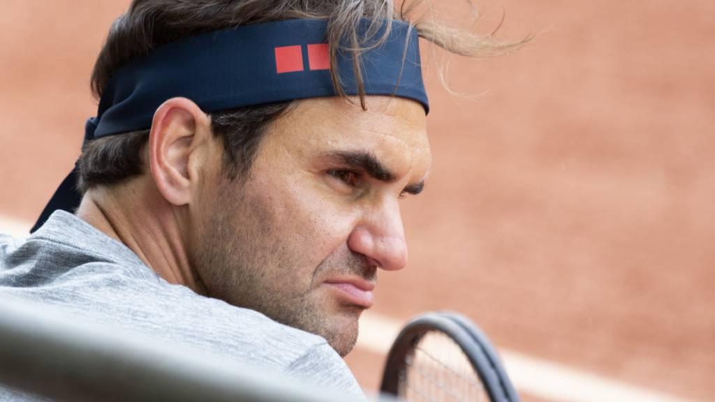 Roger Federer trifft nach einem Freilos auf den Spanier Pablo Andujar