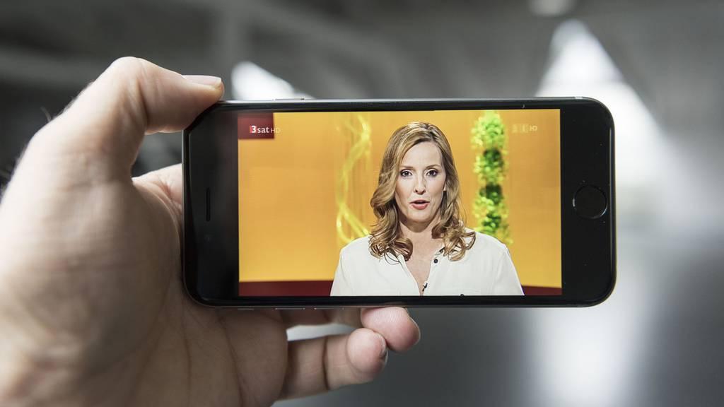 Digital: Neuer Paukenschlag im TV-Markt