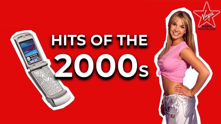 Hits der 2000er!
