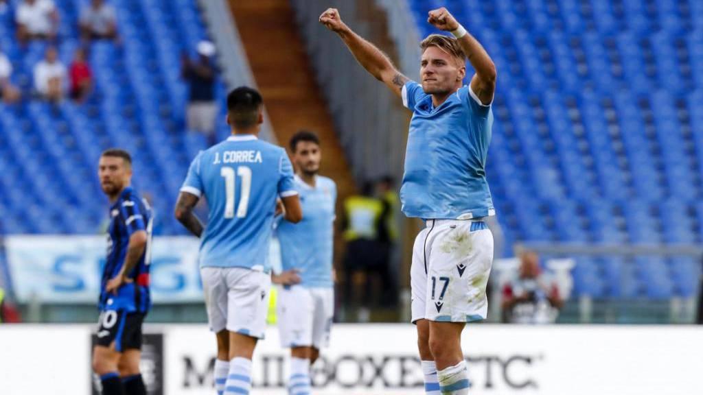 3:0-Pausenführung reicht Bergamo nicht zum Sieg
