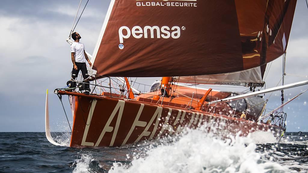 Vendée Globe erlebt ein spannendes Finale