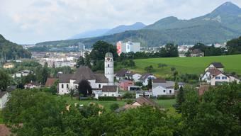 Die Rechnung der Gemeinde Winznau wurde einstimmig verabschiedet (Archiv)