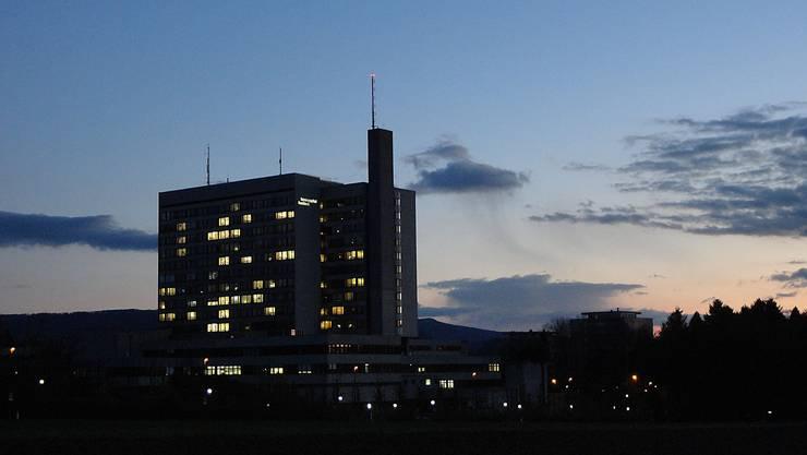 Gehen am Bruderholzspital bald endgültig die Lichter aus?