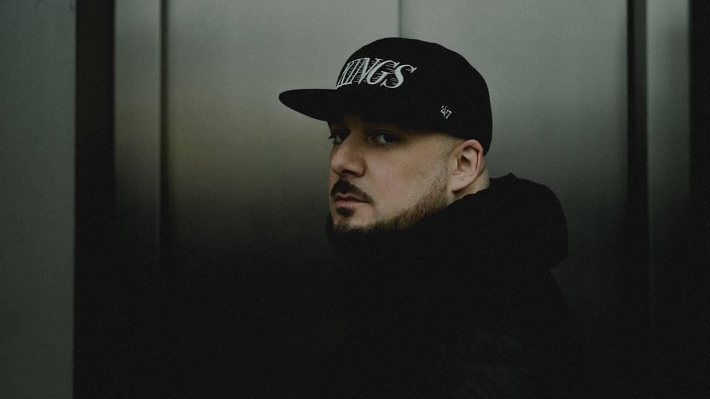 Rap-Star kommt ans BBC Open
