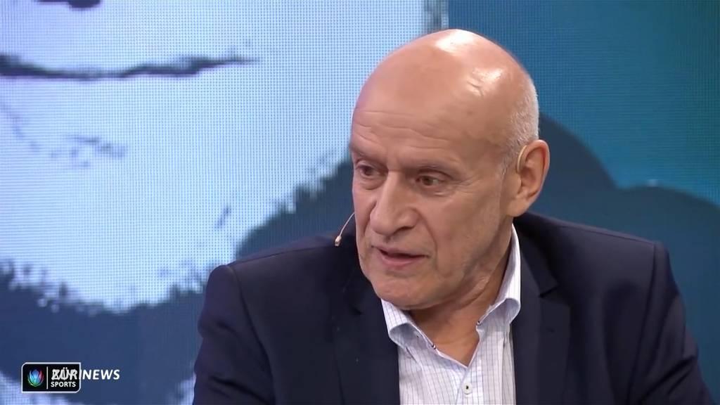 Eishockey-Legende Simon Schenk gestorben: «Wir verlieren einen Brückenbauer»