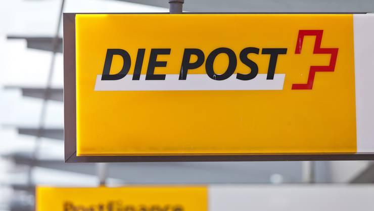Die Oberengstringer Post zieht um (Symbolbild).