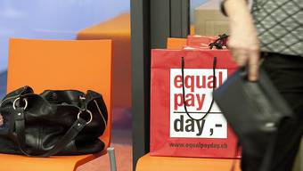 Die Unia-Frauen fordern vom Bundesrat, dass er sich für Lohngleichheit stark macht. (Symbolbild)