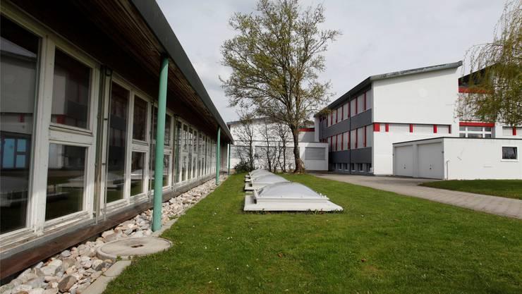 Messen: Das Schulhaus Bühl soll ausgebaut werden.
