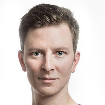 Simon Kneubühl: Förderpreis Fotografie