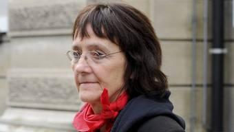 Andrea Stauffacher fechtet das Urteil des Bundesstrafgerichts an .