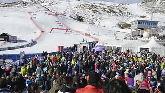 Finanzierung unklar: Kein Zusatz-Rennen in St. Moritz