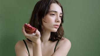 Es ist unbekannt, welche Lebensmittel die Psyche beeinflussen. Der Darm tut das jedenfalls.