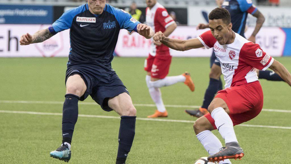 Rasmus Thelander verlässt den FCZ auf Ende Saison in Richtung Niederlande