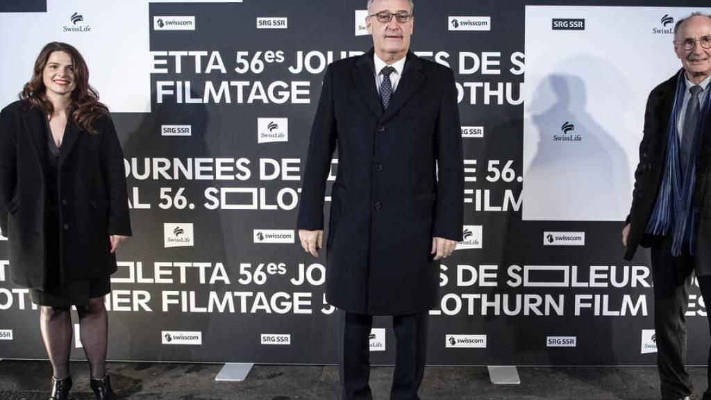 Filmfestival lässt Publikum auf andere Gedanken kommen