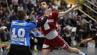 Handball-Barrage: TV Endingen bezwingt Stäfa