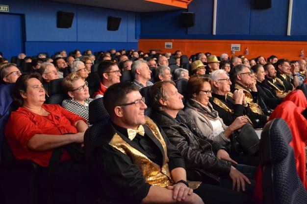 Ein etwas anderes Kinoerlebnis am Wochenende