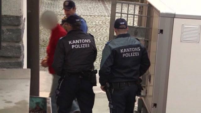 Höhere Strafe für Frauen-Mörder aus Möhlin