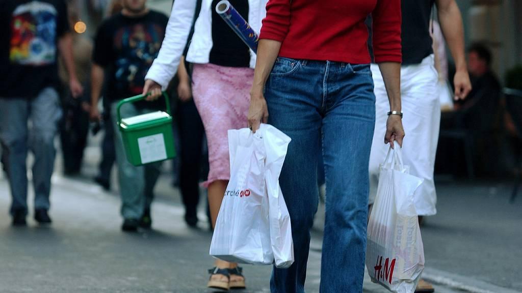 Geschäfte verzichteten auf Abendverkauf – Erholung in Sicht