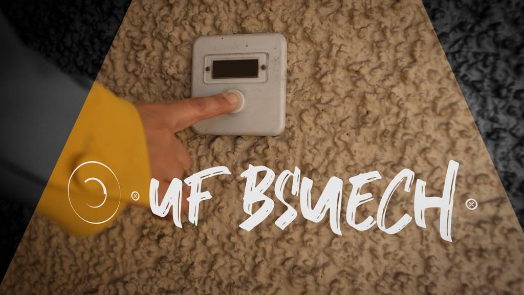 Uf Bsuech