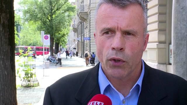 Politiker prügelt Fuchs zu Tode