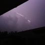 Wetterleuchten im Raum Solothurn