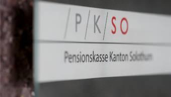 Die kantonale Pensionskasse ist seit Wochen in der Kritik wegen der geplanten Lohnerhöhung für ihren Direktor.