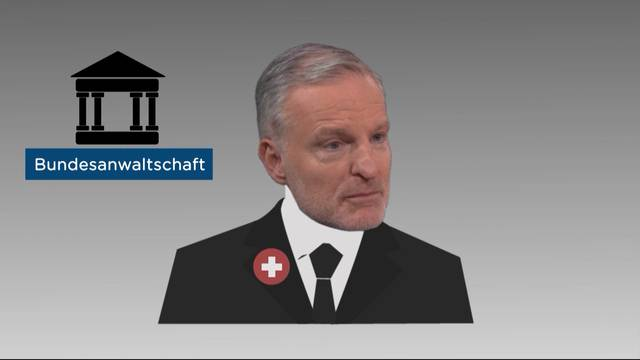 Schweizer Spion fordert Wiedergutmachung