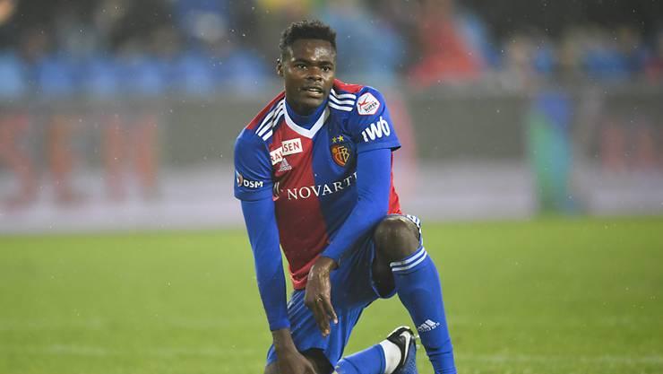 Dimitri Oberlin verlässt nach eineinhalb Jahren den FC Basel und wechselt leihweise bis Juni 2020 in die Serie A zum Tabellen-17. Empoli