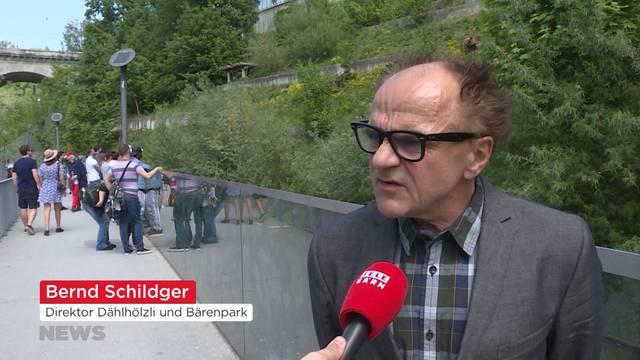 Alexander Tschäppät: Das Gesicht von Bern