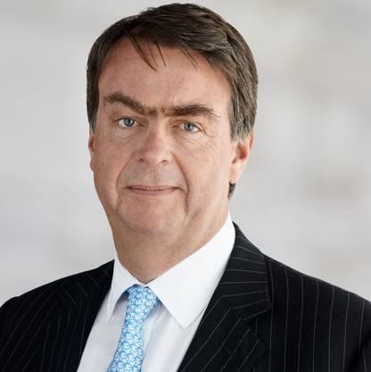 Die reichsten Basler: André Hoffmann mit Familien Hoffmann und Oeri: 22 bis 23 Milliarden.Roche