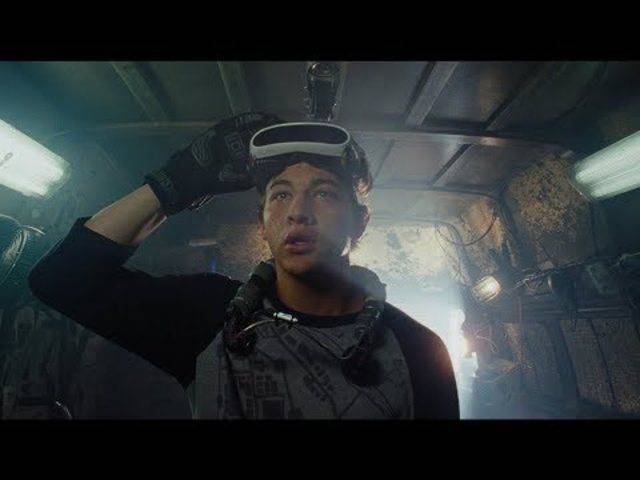 Trailer zu «Ready Player One»