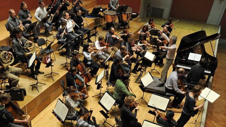 Viele Musiker sind betroffen (Symbolbild).