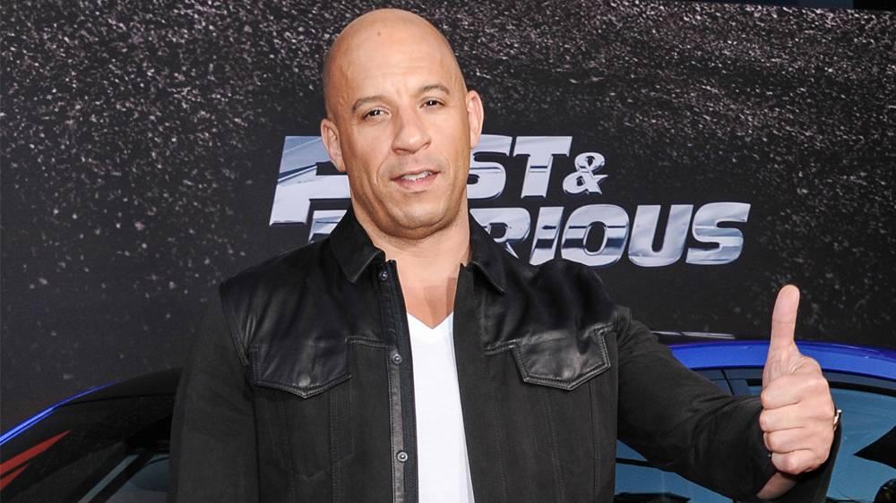 Vin Diesel: Keine Verzögerungen wegen Coronavirus