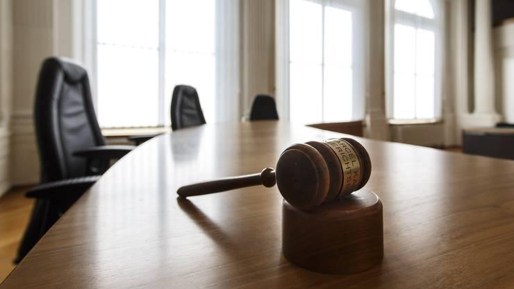 Für das Bundesgericht ist der Fall klar. (Symbolbild)