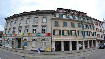 Die Oltner Museumsmeile. (Archiv)
