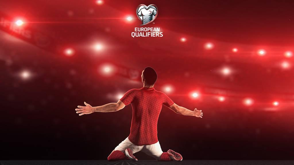 Fussball: UEFA Qualifiers 2020: Spanien - Schweden