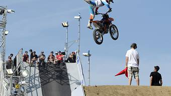 2015 kein Freestyle-Festival auf der Landiwiese in Zürich
