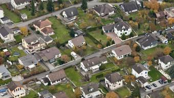 Die Auflage der neuen Ortsplanungsrevision von Niedergösgen ist abgelaufen.