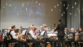 Stadtmusik Brugg/Riniken geben Konzert mit Märchenwelt
