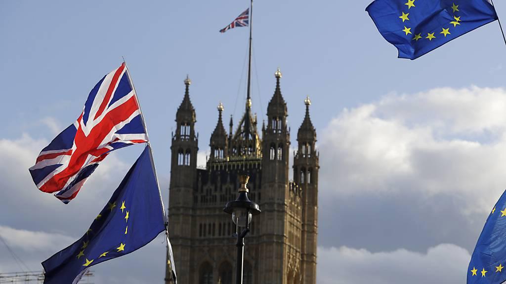 EU bietet Brexit-Verlängerung offenbar bis Februar 2020 an