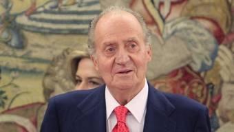 Juan Carlos: Gehört er in dieselbe Schublade wie Bill Clinton und Prinz Charles?