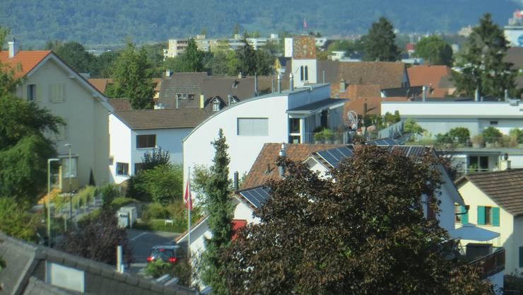 Frenkendorf im September 2019