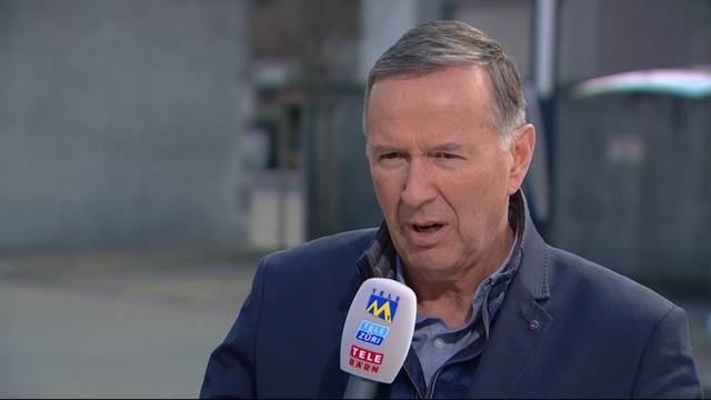 """Markus Melzl: """"Ich schätze nicht ein, dass dieser Mann jemals frei kommt."""""""