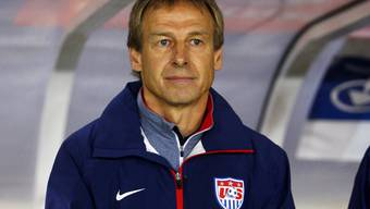 Jürgen Klinsmann will mit dem US-Nationalteam in die Top 15 der Welt.